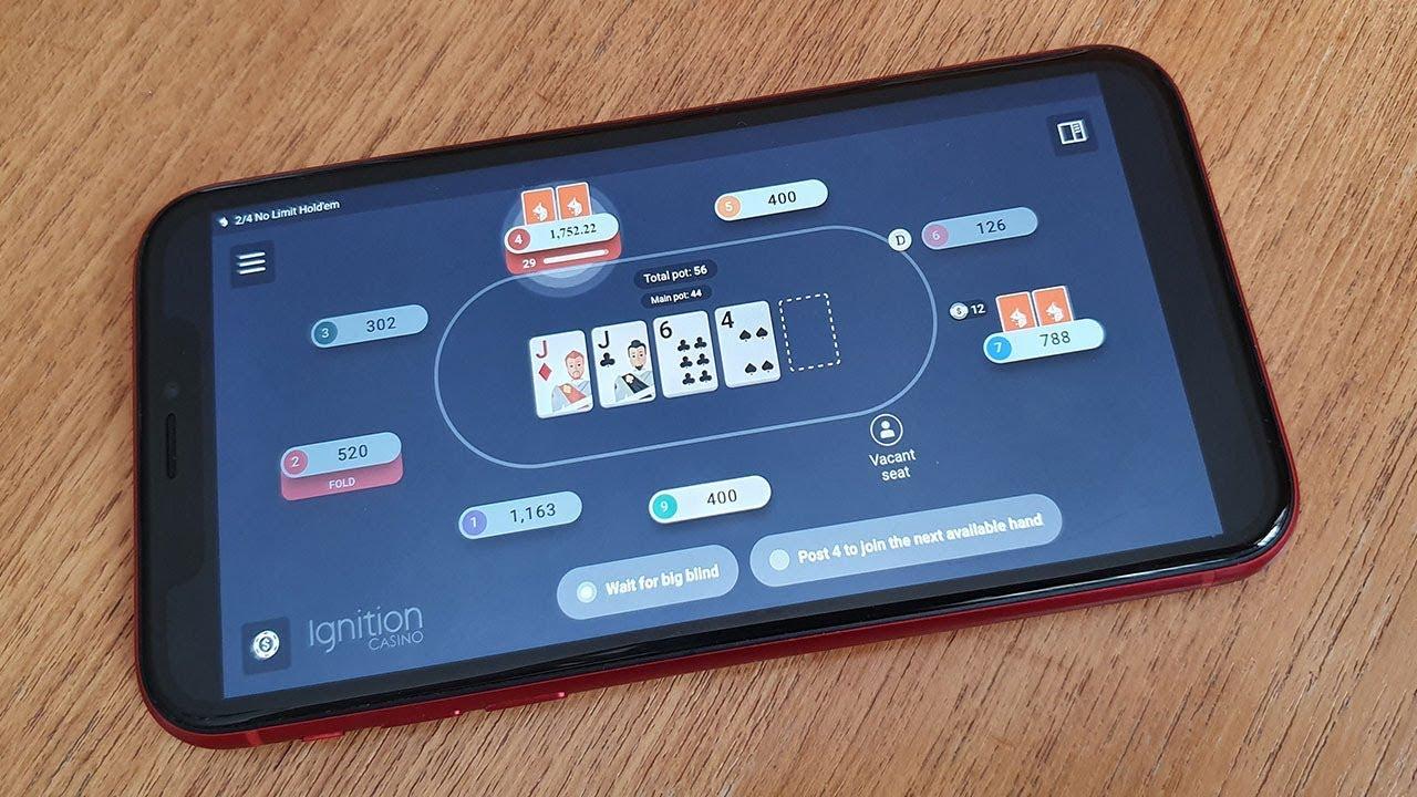2021年赌场趋势